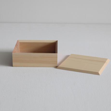 AJOY / Woods Box  L  A