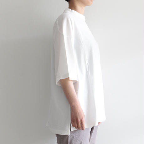 COSMIC WONDER / T-shirt(lady's ,men's /White)