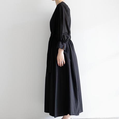 COSMIC WONDER / Farmer Dress(lady's  /Black)