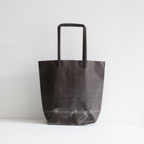 瀧川かずみ/FUNAGATA BAG L(Long/charcoal)