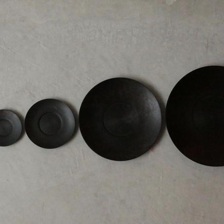 IFUJI BOXMAKER/DELFT PLATE(SS/三度黒)