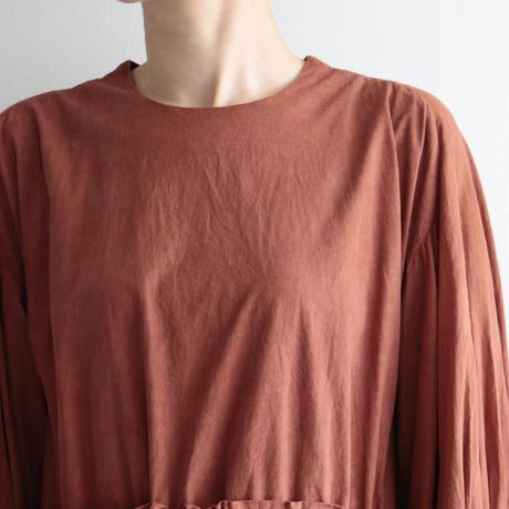 COSMIC WONDER / Farmer Dress(lady's /Rose soil)