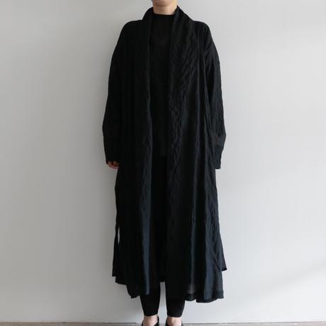 COSMIC WONDER /Celestial haori robe(lady's  /black)