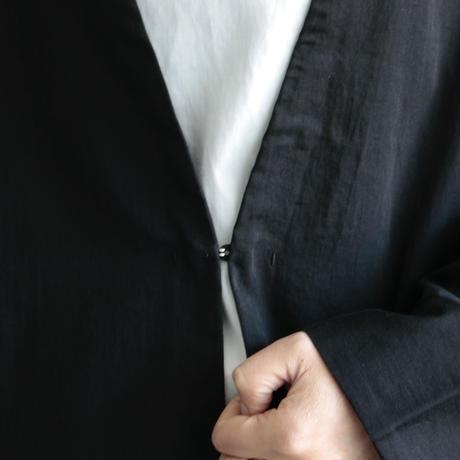 pssst,sir  /slip_jacket (Lady's/Black)