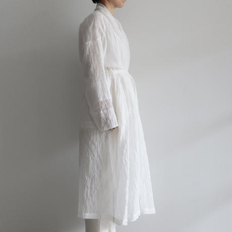 COSMIC WONDER /Celestial haori robe(lady's  /white)