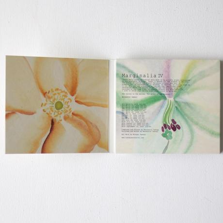 Marginalia Ⅳ / Masakatsu Takagi (CD)