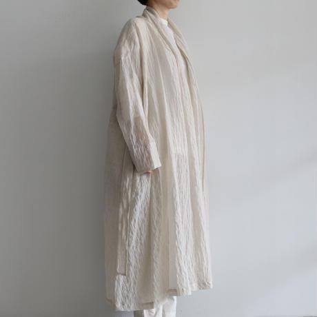 COSMIC WONDER /Celestial haori robe(lady's  /natural)