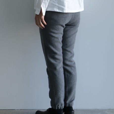 COSMIC WONDER /Ancient folk wool pants (Lady's/Gray)
