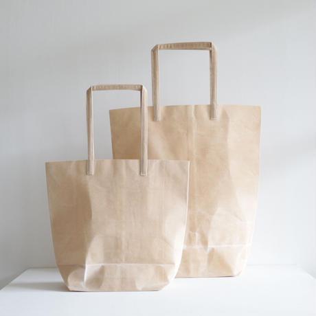 瀧川かずみ/FUNAGATA BAG XL(natural)