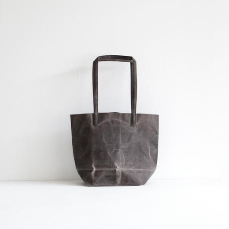 瀧川かずみ/FUNAGATA BAG S(Long/charcoal)