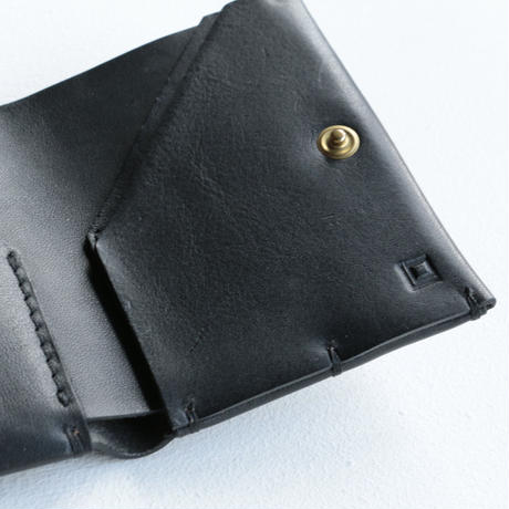 archipelago exclusive / Wallet Fold(Black)