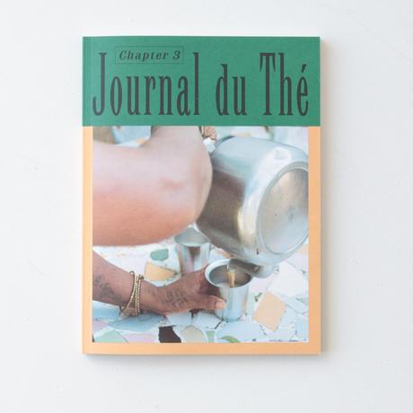 Journal du Thé  -Chapter 3