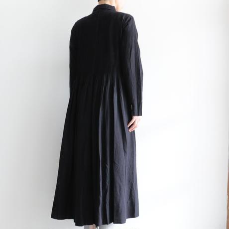 Khadi and Co / Dress〈MARAIS〉 (lady's /Black)