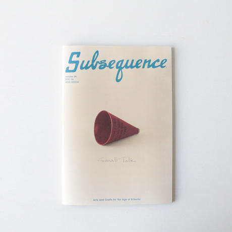 Subsequence 4