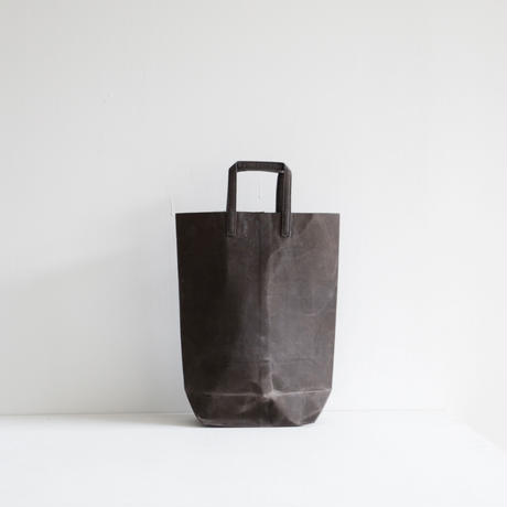 瀧川かずみ/FUNAGATA BAG M(Short/charcoal)