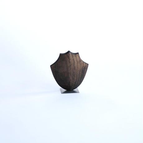 嘉手納重広 / ドライフラワーベース9cm(BLACK)