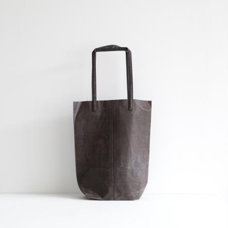 瀧川かずみ/FUNAGATA BAG M(Long/charcoal)