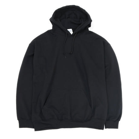 "SWEAT PARKA ""EXPLOSION"""