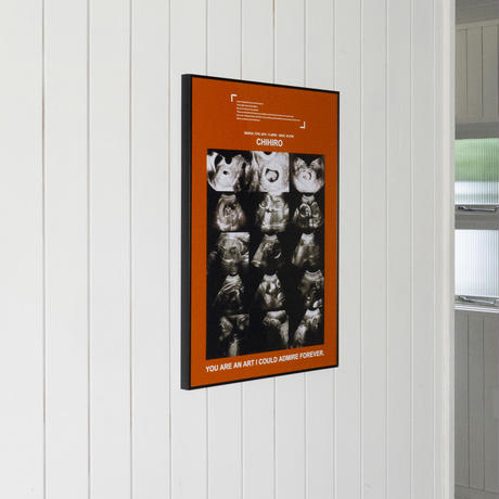 ART - orange (A2)