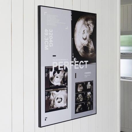PERFECT - white (A1)
