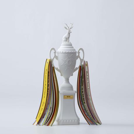 First Trophy - JACKALOPE
