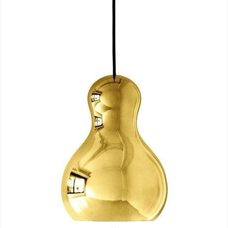 FRITZ HANSEN (旧ブランド名 LIGHTYEARS) | CALABASH P2 GOLD | 在庫僅少クリアランス
