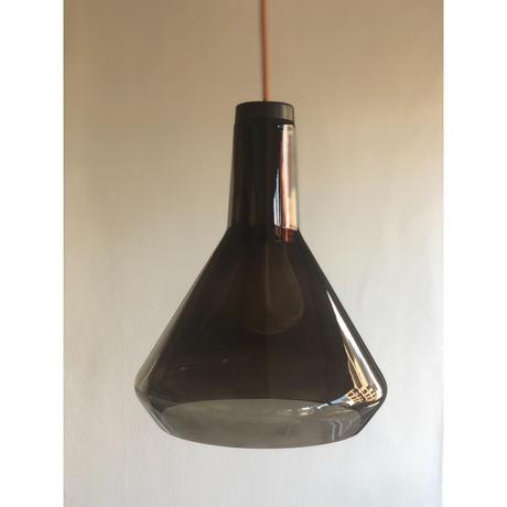 PLUMEN  002 | COPPER DROP CAP PEDANT | GLASS SHADE PENDANT SET キャンペーン!