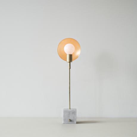 WORKSTEAD | ORBIT TABLE LAMP ONE