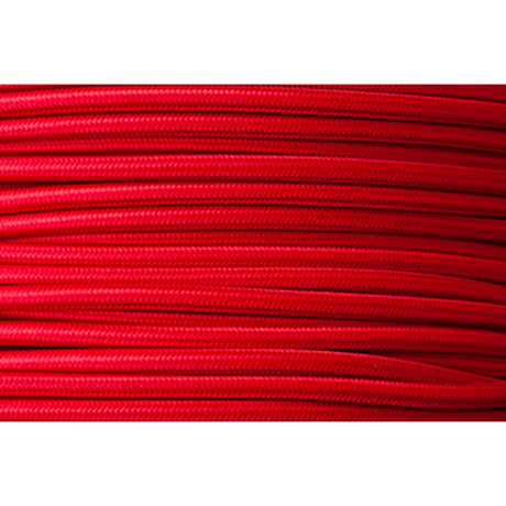 LINEME | CABLE | Deep Red〔Color21〕@2m