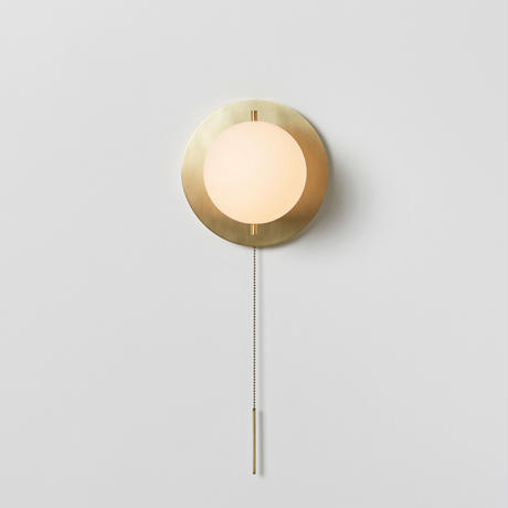 WORKSTEAD | SIGNAL SCONCE
