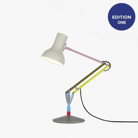 ANGLEPOISE | TYPE 75 MINI PAUL SMITH | 限定店舗のみでの販売