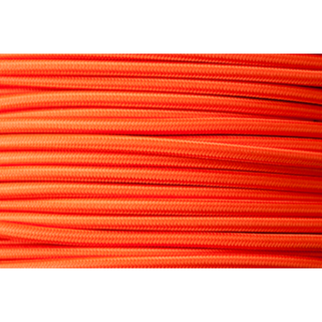 LINEME | CABLE | Bright Orange〔Color11〕@2m