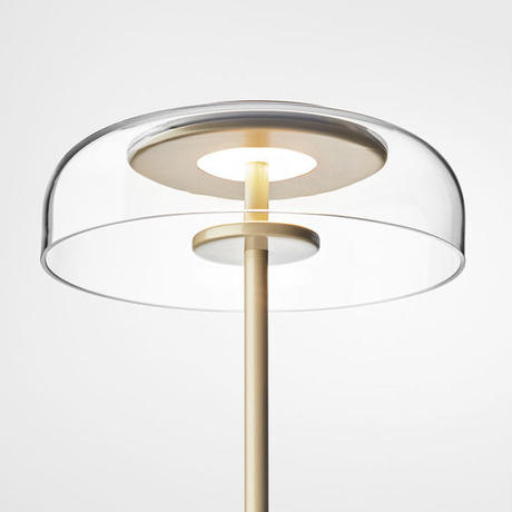 NUURA | BLOSSI TABLE GOLD