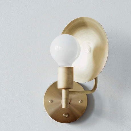 WORKSTEAD | ORBIT SCONCE