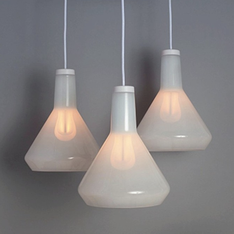 PLUMEN  002 | GLASS SHADE PENDANT SET キャンペーン!