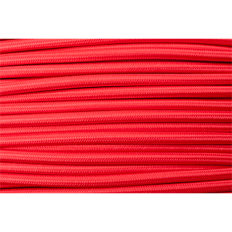 LINEME | CABLE | Traffic Red〔Color02〕@2m