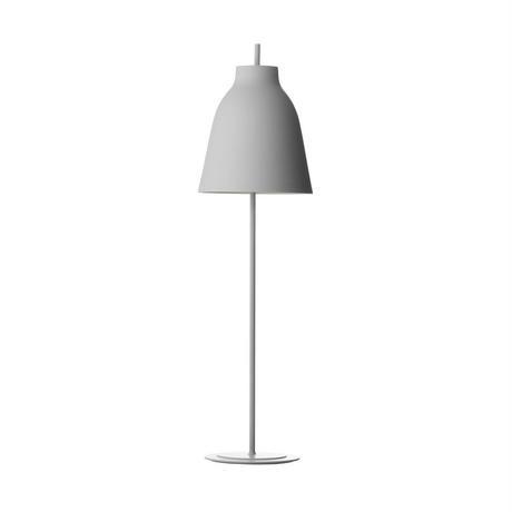FRITZ HANSEN (旧ブランド名 LIGHTYEARS) | CARAVAGGIO FLOOR LAMP MATT GREY25 | 在庫僅少クリアランス