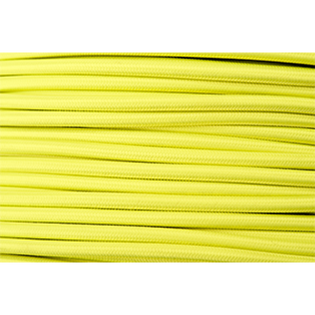 LINEME | CABLE | Sulfur Yellow〔Color04〕@2m