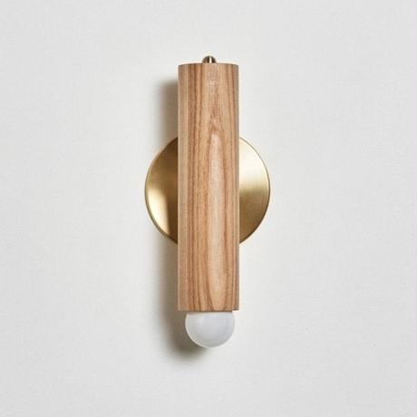 WORKSTEAD | LODGE SCONCE
