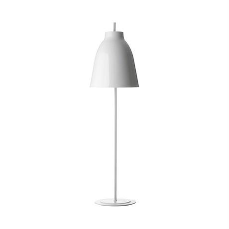 FRITZ HANSEN (旧ブランド名 LIGHTYEARS) | CARAVAGGIO FLOOR LAMP WHITE | 在庫僅少クリアランス