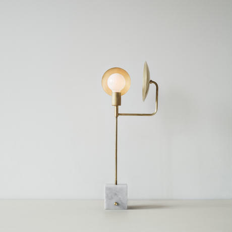 WORKSTEAD | ORBIT TABLE LAMP TWO