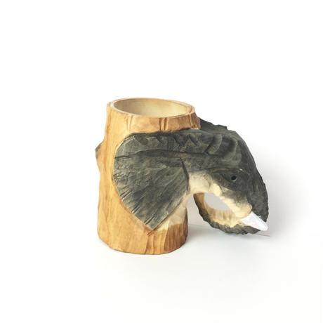 ペンケース/象