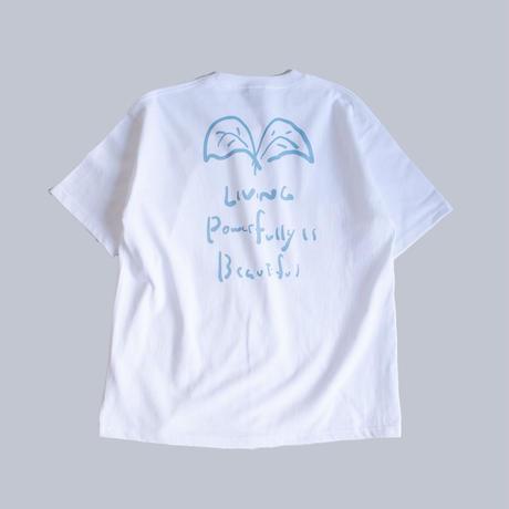 【先行予約】Bleau Front Logo TEE