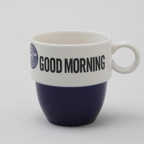 GOOD MORNING STACKING MAG