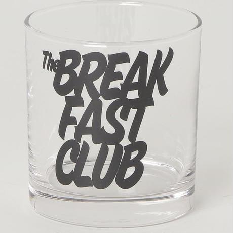 GOOD FEEL GLASS -BLACK-