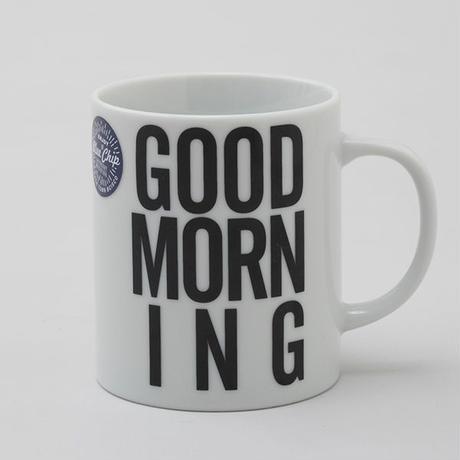 GOOD MORNING MAG -GM-