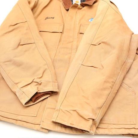 Carhartt Duck Traditional Jacket