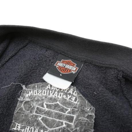 Harley Davidson Zip Up Sweat Jacket