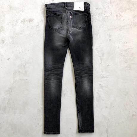 102XXW BONE USED 【BLACK】/ BS-LDP13-BK