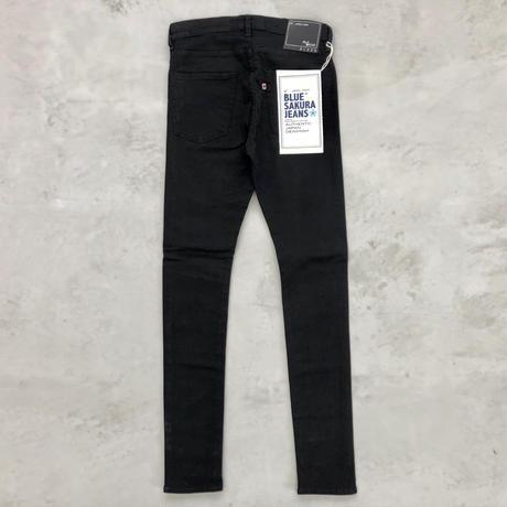 405XXF SUPER BONE O.W. 【BLACK】/ BS-DP35
